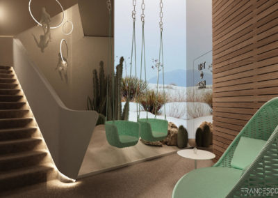SHOWROOM – OUTLET DEL DESIGN